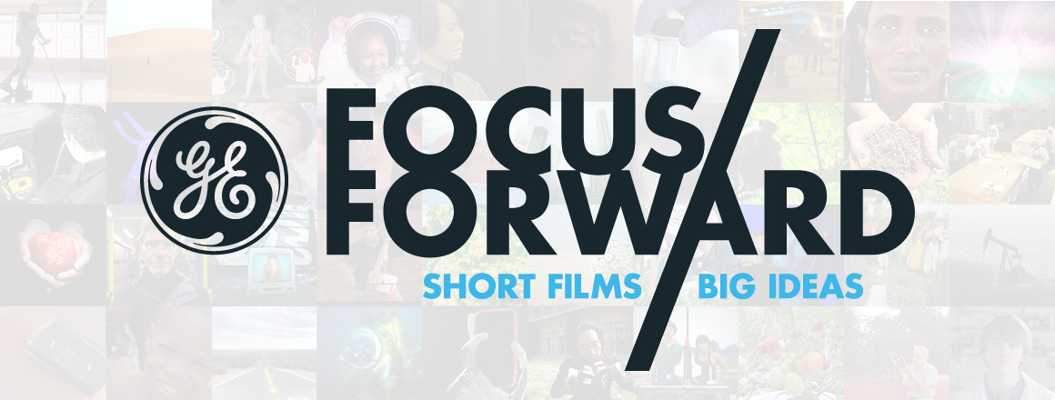 GE Focus Forward Television Series