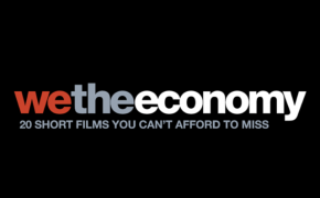WE THE ECONOMY title card