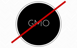 Chipotle No GMO